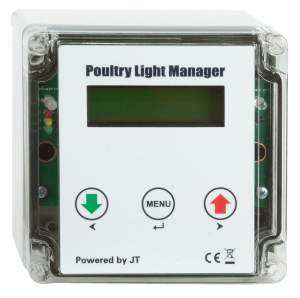 Poultry Light Manager (JT-PLM)