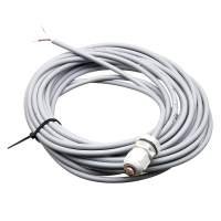 SFH outdoor light sensor with control cable for Poultry Door Opener, KS-SFH, JT-HK, PHB and PLM - 1m
