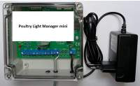 Poultry Light Manager mini